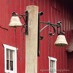 Barn & Pasture Bells