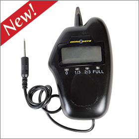Digital Battery Meter