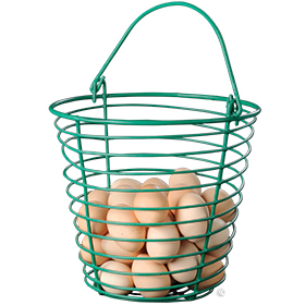 Egg Basket $21