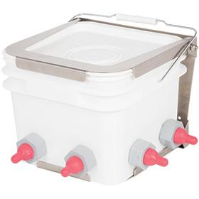 Bucket Holder/Mount