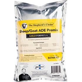 Vitamin ADE Premix