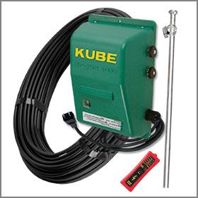 Kube 4000 (Plug-In) Energizer Kit