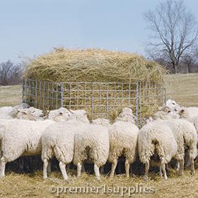 Big Bale Feeder