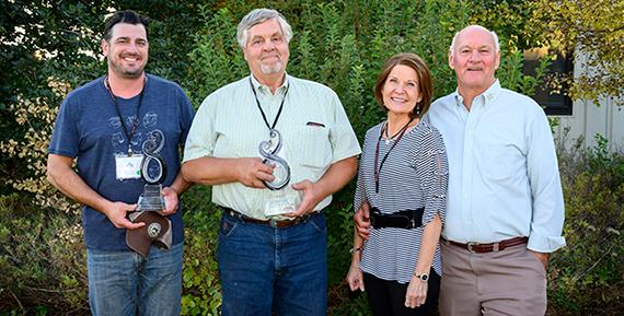 Lamb Innovator Award Recipients