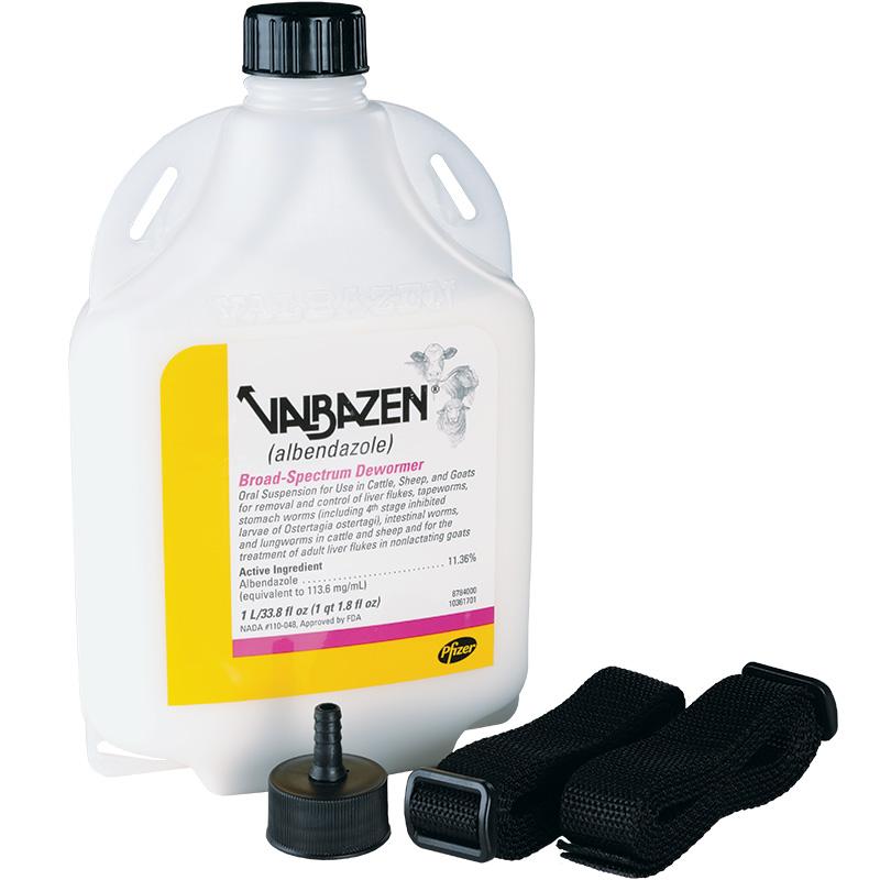 Valbazen® - Premier1Supplies
