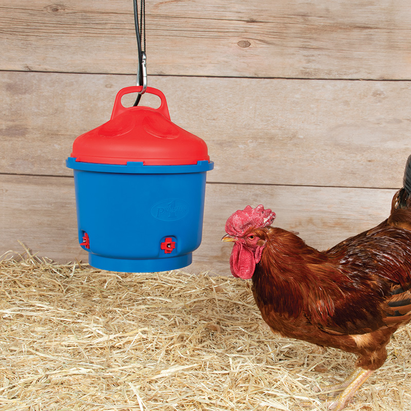 Heated Poultry Waterer Premier1supplies