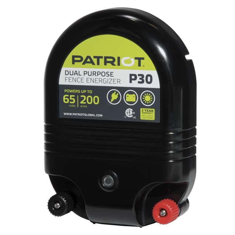 Patriot P30 Energizer Premier1supplies
