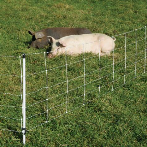 Pig QuikFence® 6/30/12 Electric Netting