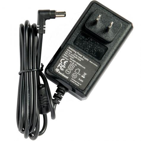 Replacement Battery Charger for external port