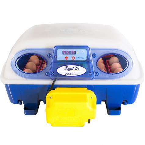 Real 24 Automatic Incubator (#540248)