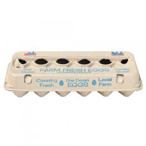 a guide to egg carton labels