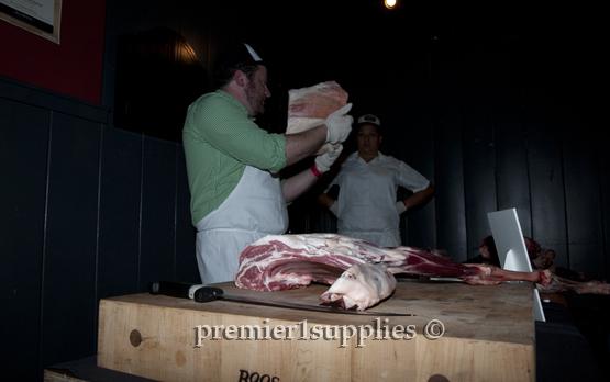Lamb chop!